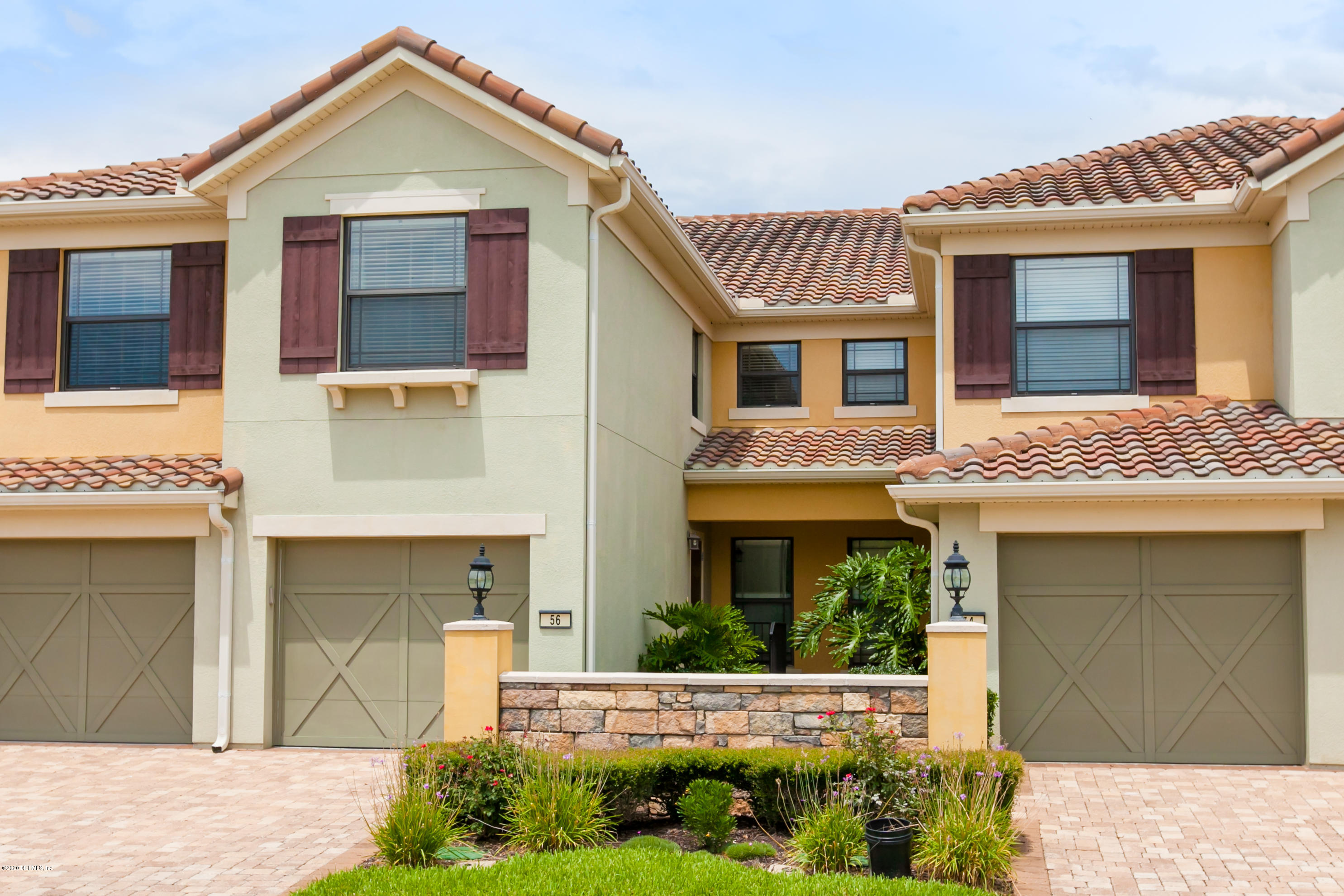56 FAWN GULLY, PONTE VEDRA, FLORIDA 32081, 2 Bedrooms Bedrooms, ,2 BathroomsBathrooms,Rental,For Rent,FAWN GULLY,1052294