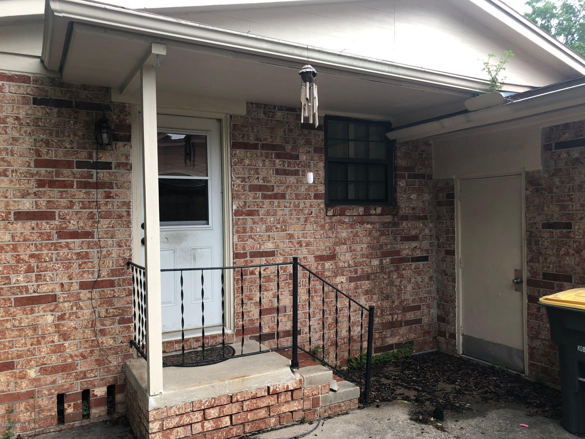4126 DAYRL, JACKSONVILLE, FLORIDA 32207, 4 Bedrooms Bedrooms, ,2 BathroomsBathrooms,Residential,For sale,DAYRL,1052371