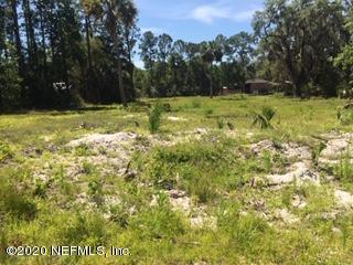 102 OCONNER, SATSUMA, FLORIDA 32189, ,Vacant land,For sale,OCONNER,1052758