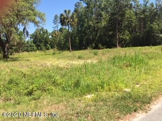 104 OCONNER, SATSUMA, FLORIDA 32189, ,Vacant land,For sale,OCONNER,1052760