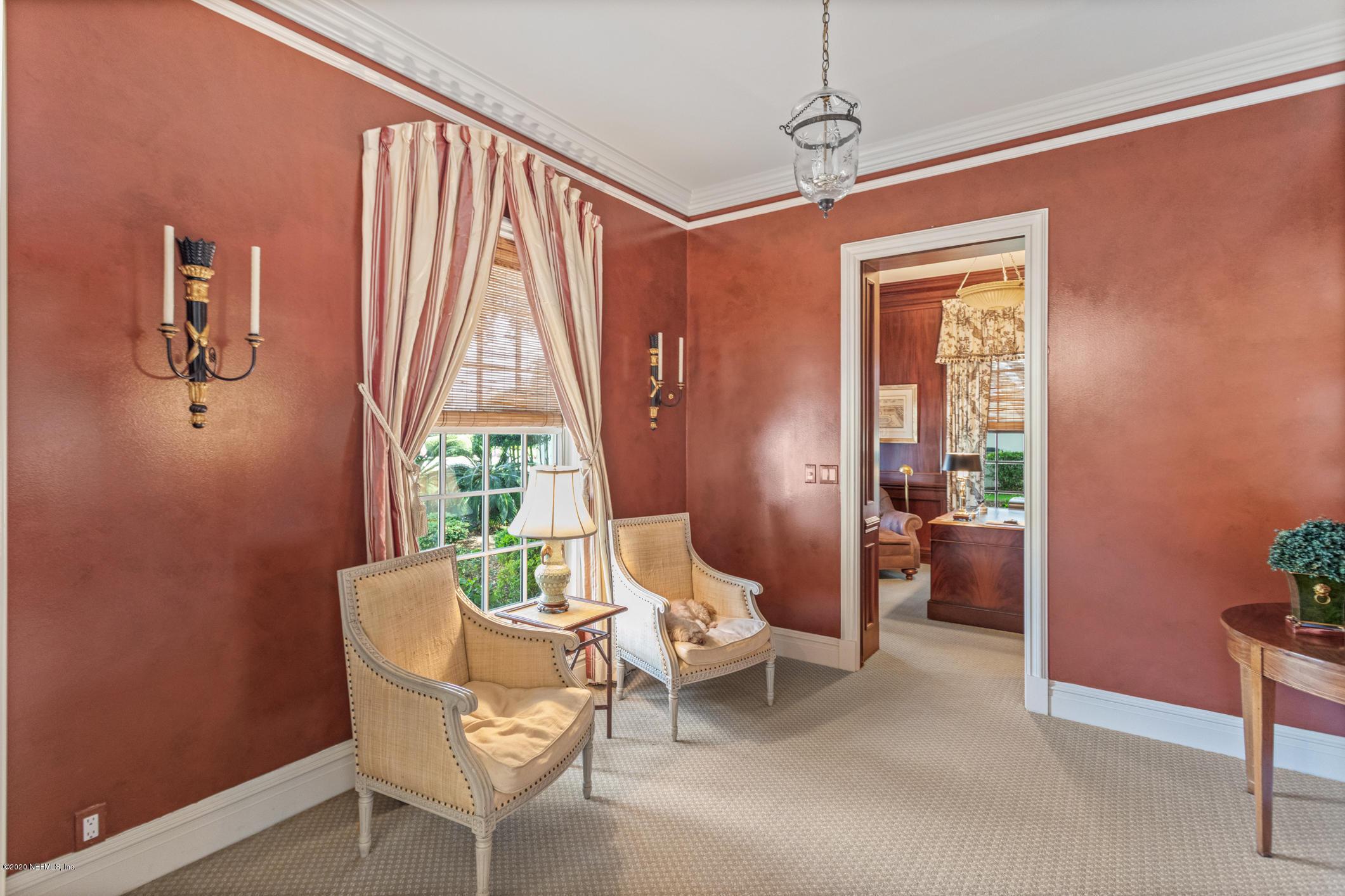 121 SEA ISLAND, PONTE VEDRA BEACH, FLORIDA 32082, 4 Bedrooms Bedrooms, ,3 BathroomsBathrooms,Residential,For sale,SEA ISLAND,1053032