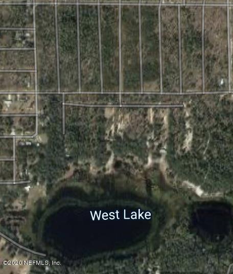 250 PORTLAND, HAWTHORNE, FLORIDA 32640, ,Vacant land,For sale,PORTLAND,1052905