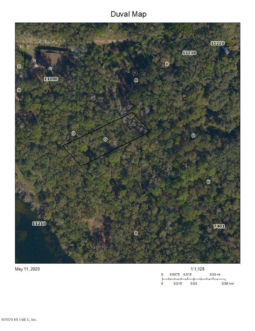 0 PINE, JACKSONVILLE, FLORIDA 32258, ,Vacant land,For sale,PINE,1052947