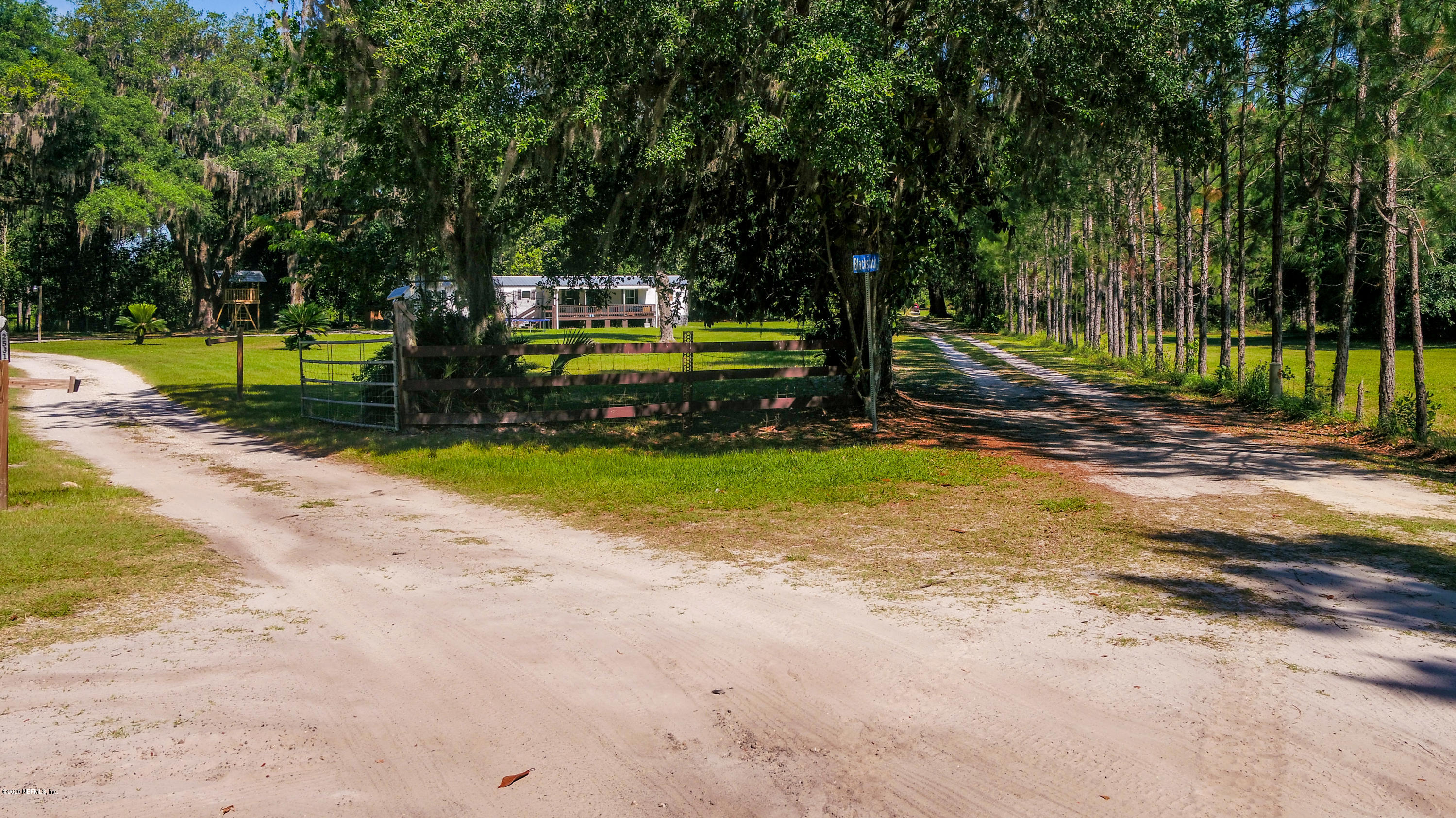 0 SIKES, HILLIARD, FLORIDA 32046, ,Vacant land,For sale,SIKES,1053112