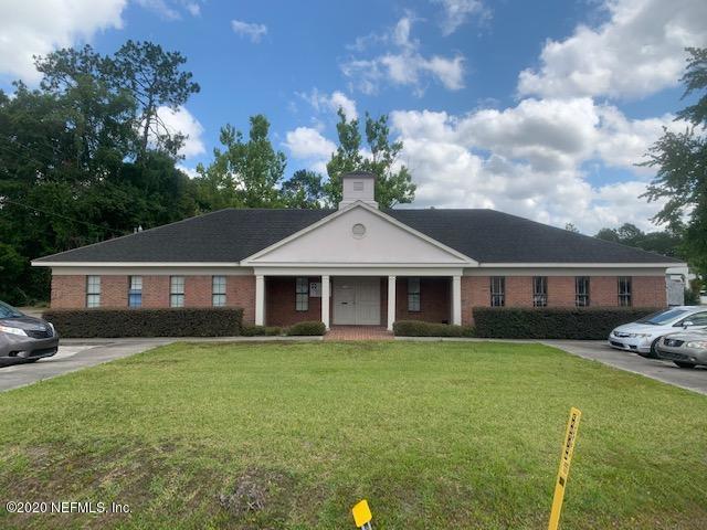 405 GEORGIA, STARKE, FLORIDA 32091, ,Commercial,For sale,GEORGIA,1052991