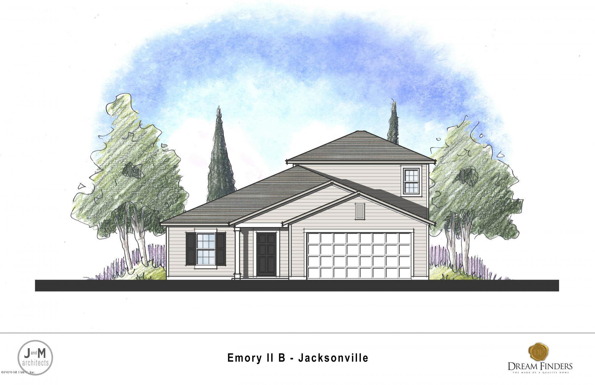 41 HAMPSTED, ST AUGUSTINE, FLORIDA 32092, 3 Bedrooms Bedrooms, ,3 BathroomsBathrooms,Residential,For sale,HAMPSTED,1053169
