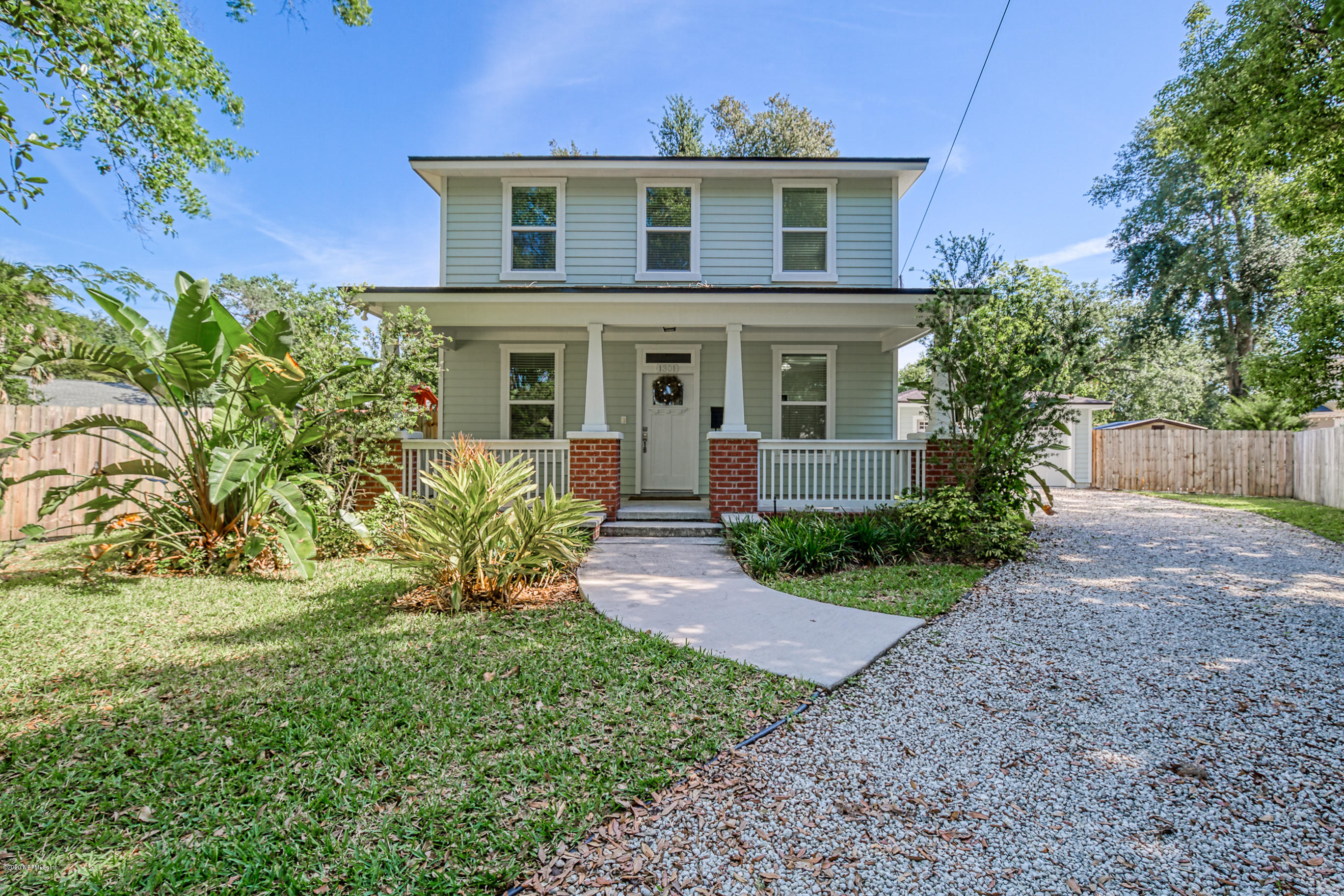 1301 SYDNEY, JACKSONVILLE, FLORIDA 32205, 4 Bedrooms Bedrooms, ,3 BathroomsBathrooms,Residential,For sale,SYDNEY,1053290