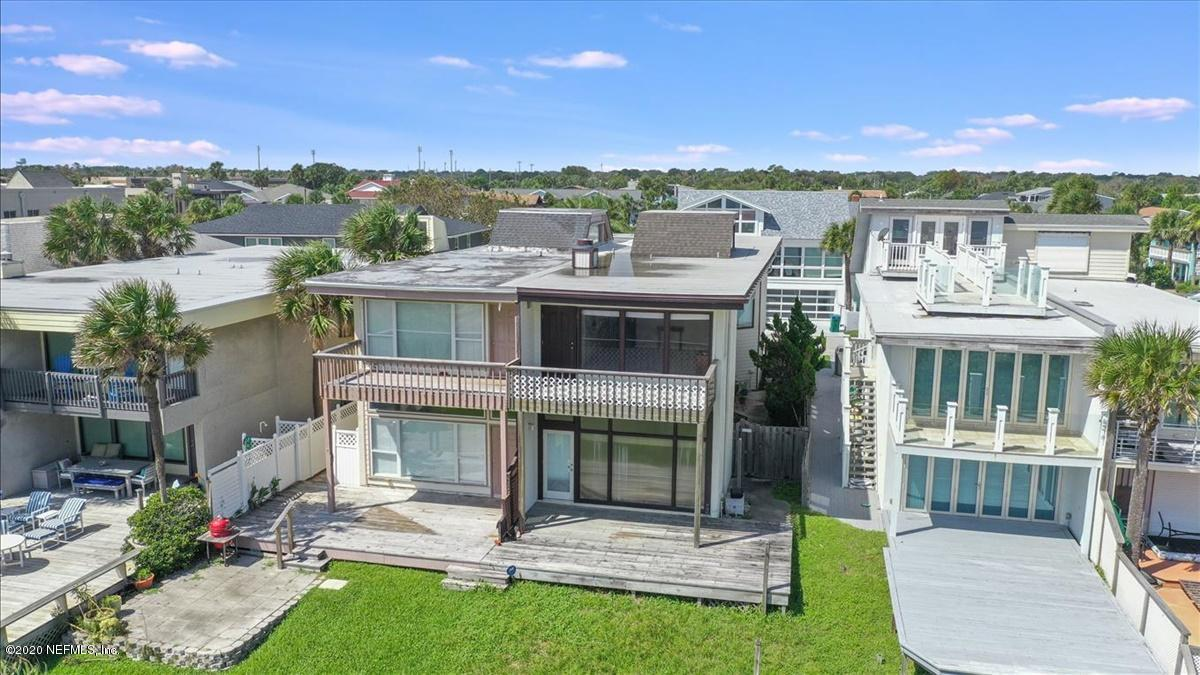 2004 OCEAN FRONT, NEPTUNE BEACH, FLORIDA 32266, 2 Bedrooms Bedrooms, ,2 BathroomsBathrooms,Residential,For sale,OCEAN FRONT,1054491