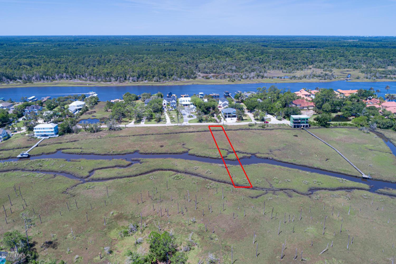 0 ROSCOE, PONTE VEDRA BEACH, FLORIDA 32082, ,Vacant land,For sale,ROSCOE,1053663