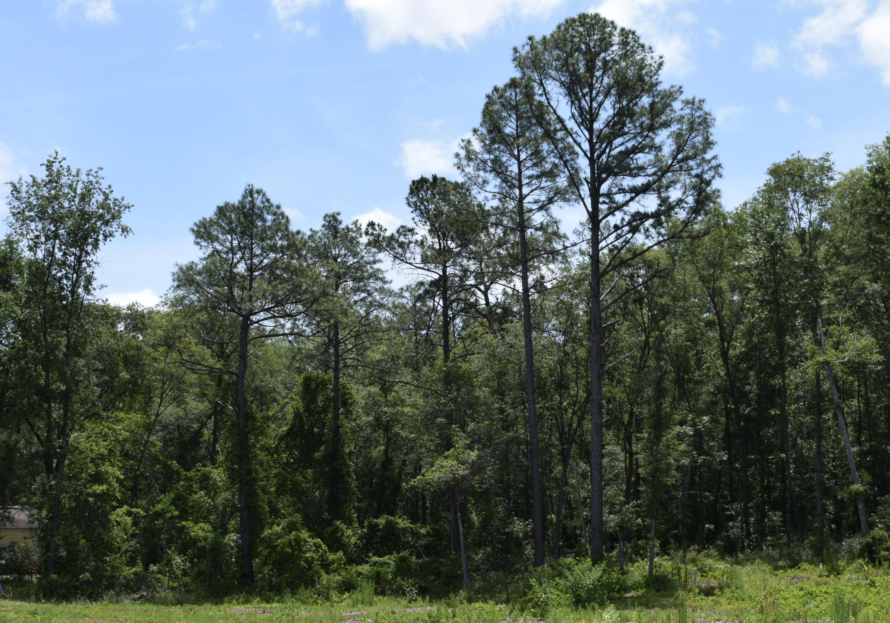 . SIMMONS, GREEN COVE SPRINGS, FLORIDA 32043, ,Vacant land,For sale,SIMMONS,1053369