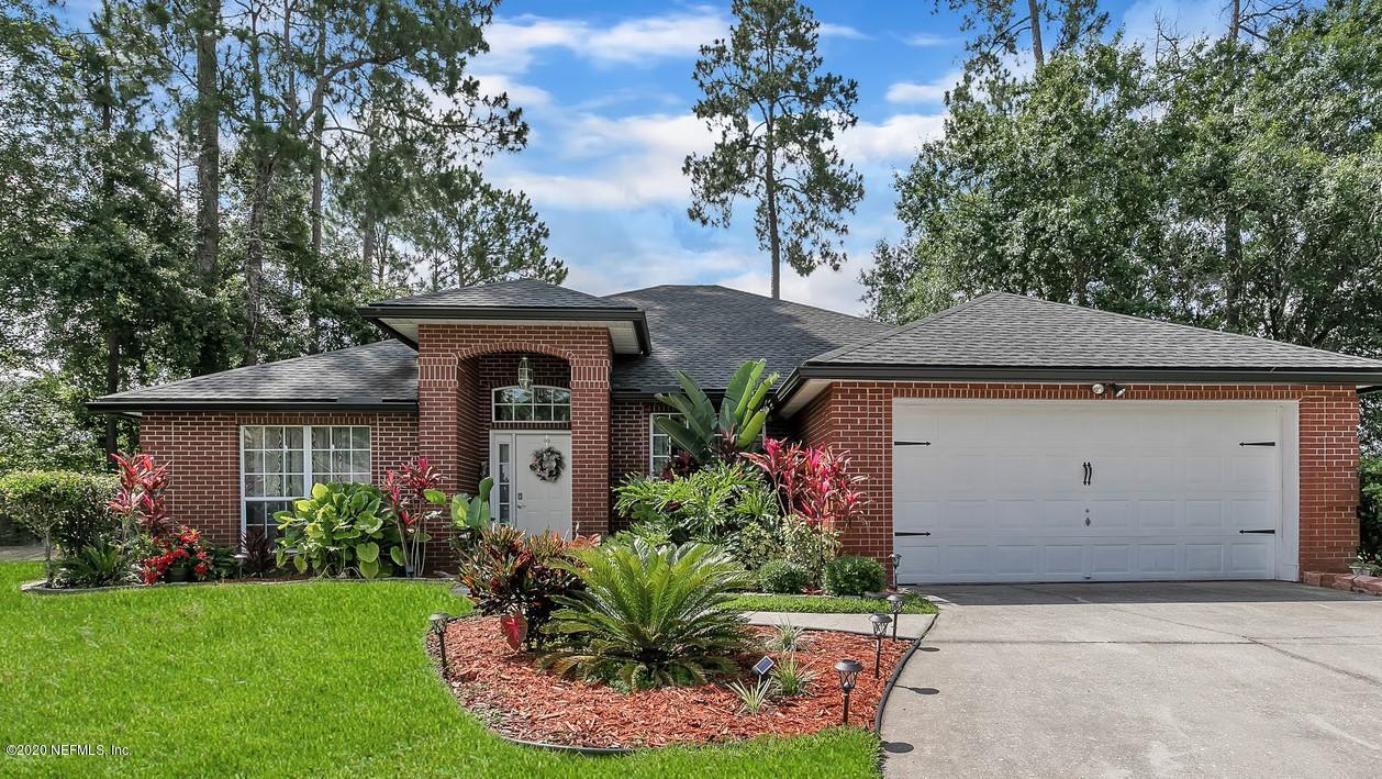 2101 PEBBLE CREEK, ORANGE PARK, FLORIDA 32003, 4 Bedrooms Bedrooms, ,2 BathroomsBathrooms,Residential,For sale,PEBBLE CREEK,1053575