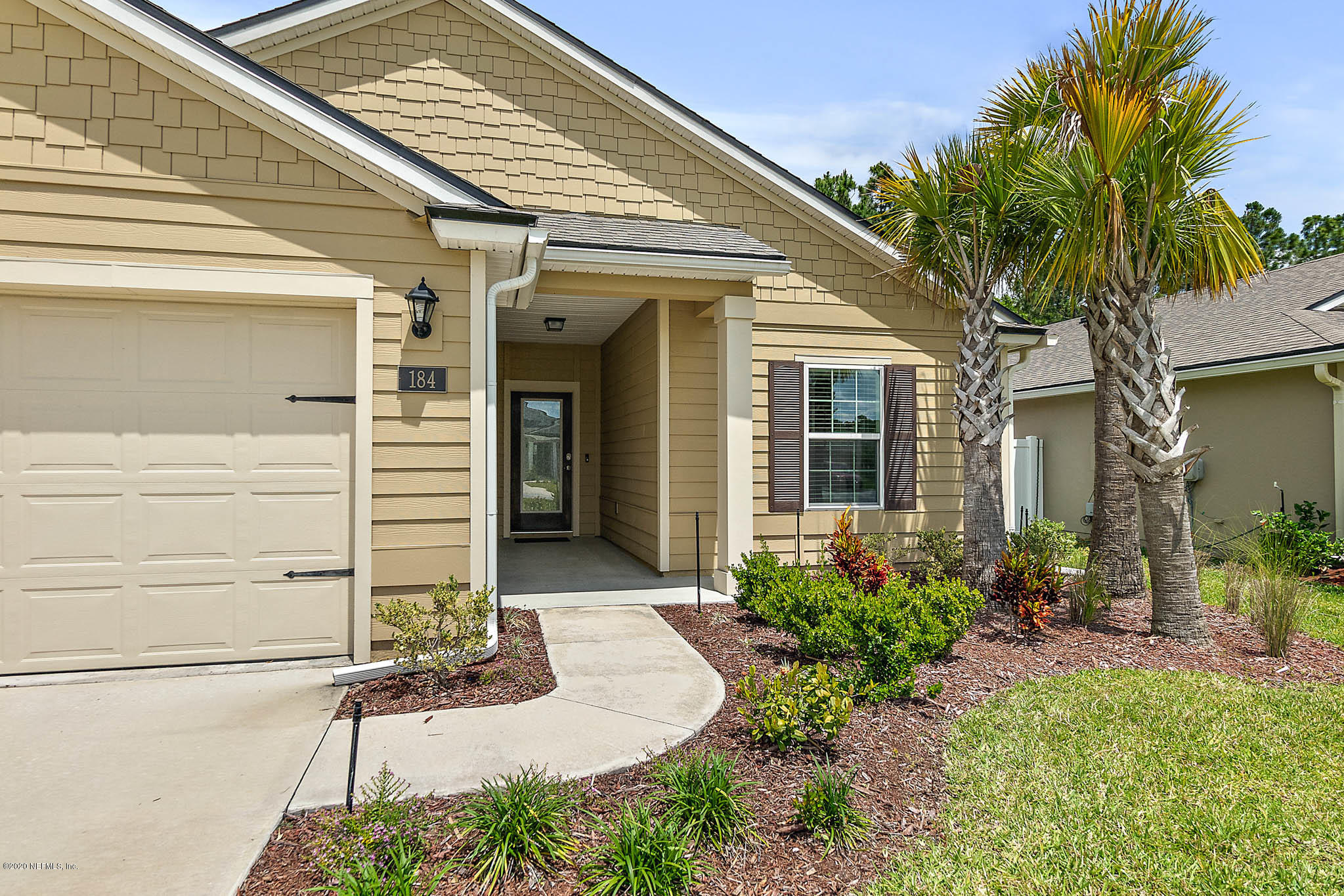 184 PALACE, ST AUGUSTINE, FLORIDA 32084, 3 Bedrooms Bedrooms, ,2 BathroomsBathrooms,Residential,For sale,PALACE,1053201