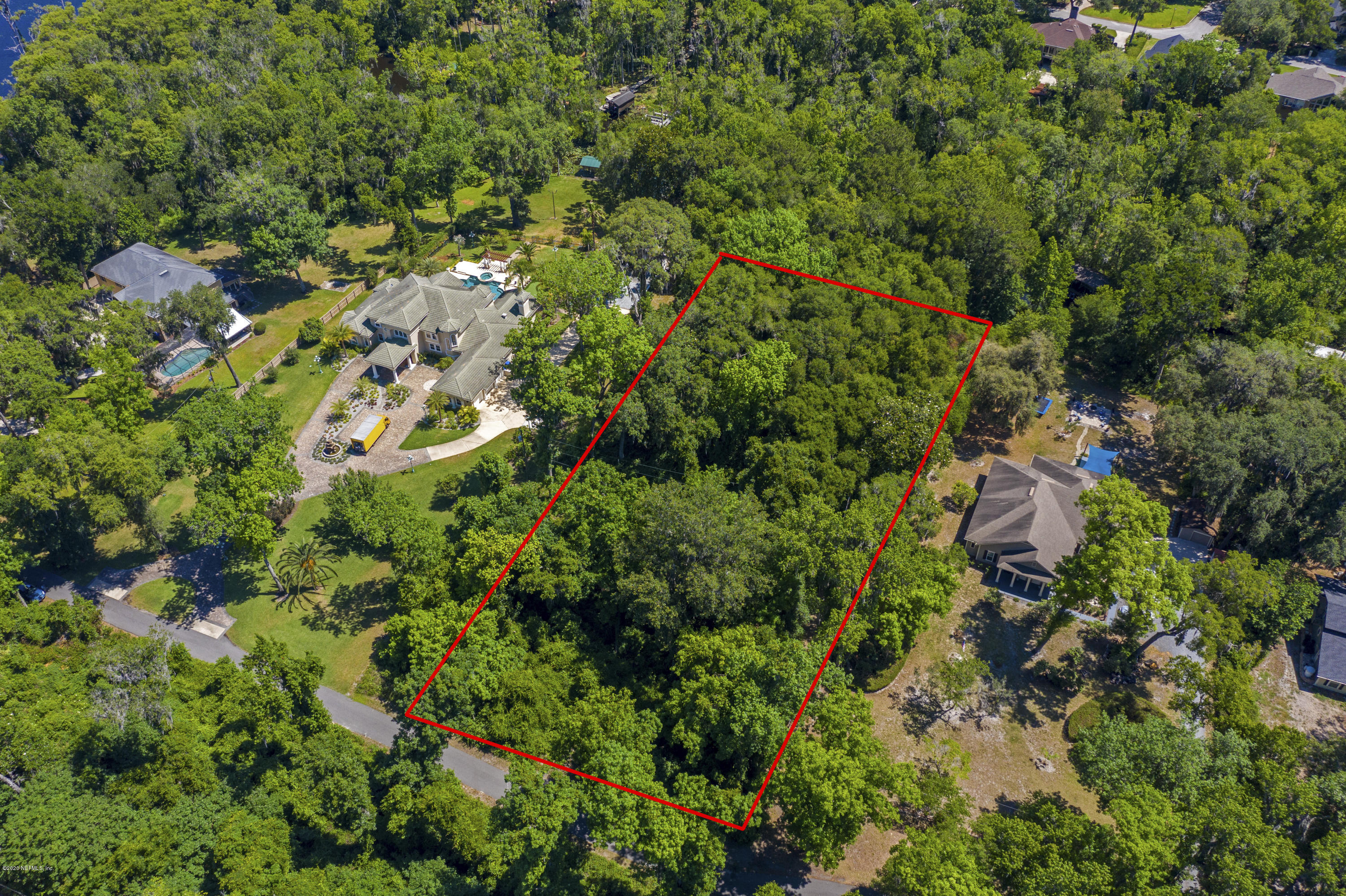 1153 WEDGEWOOD, ST JOHNS, FLORIDA 32259, ,Vacant land,For sale,WEDGEWOOD,1053510
