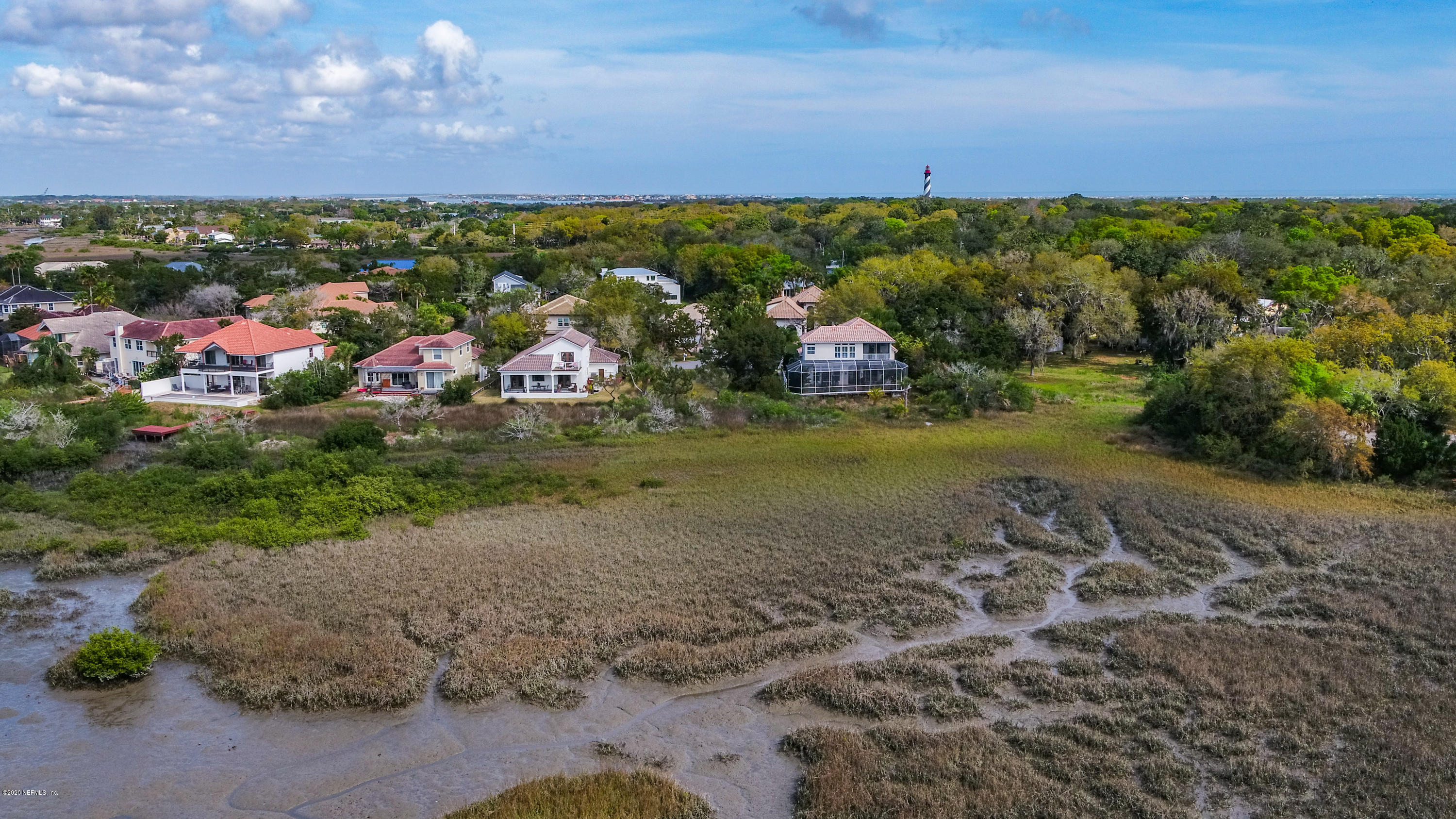 136 SPOONBILL POINT, ST AUGUSTINE, FLORIDA 32080, ,Vacant land,For sale,SPOONBILL POINT,1053637