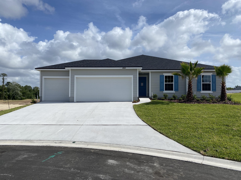 2924 BIG BURN, ORANGE PARK, FLORIDA 32065, 4 Bedrooms Bedrooms, ,2 BathroomsBathrooms,Residential,For sale,BIG BURN,1053562