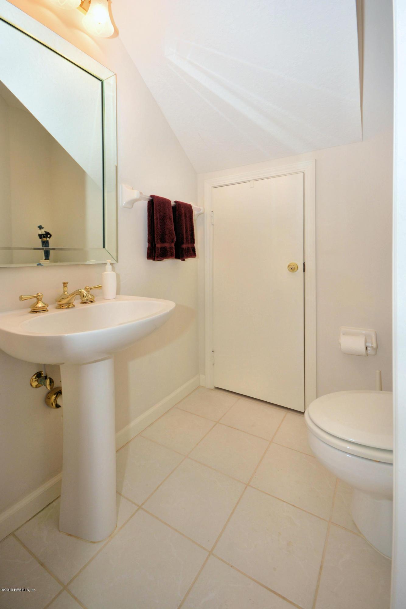 4320 OCEANHOMES, ST AUGUSTINE, FLORIDA 32080, 3 Bedrooms Bedrooms, ,3 BathroomsBathrooms,Residential,For sale,OCEANHOMES,1053565