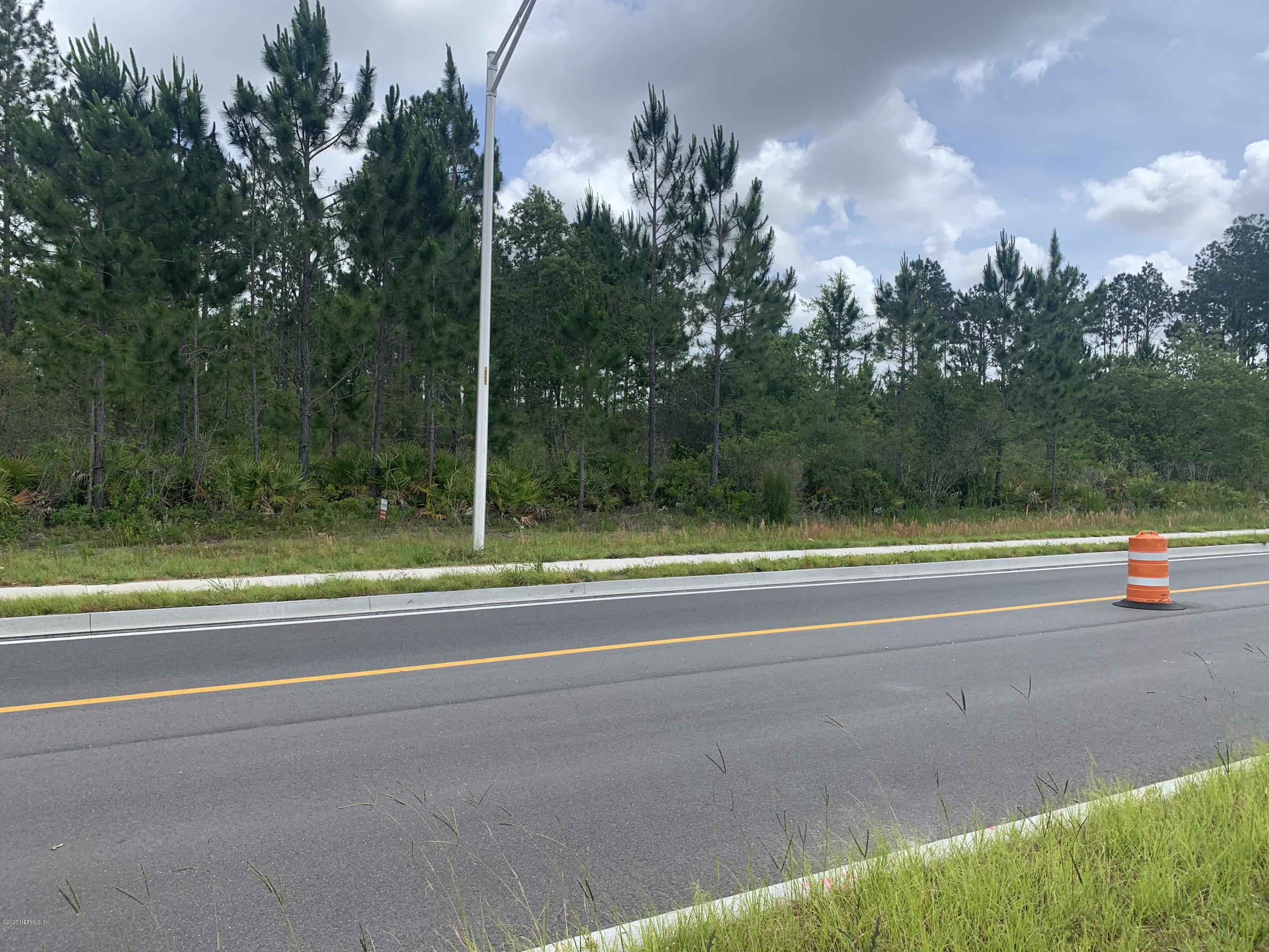 9229 COLLINS, JACKSONVILLE, FLORIDA 32222, ,Vacant land,For sale,COLLINS,1053498
