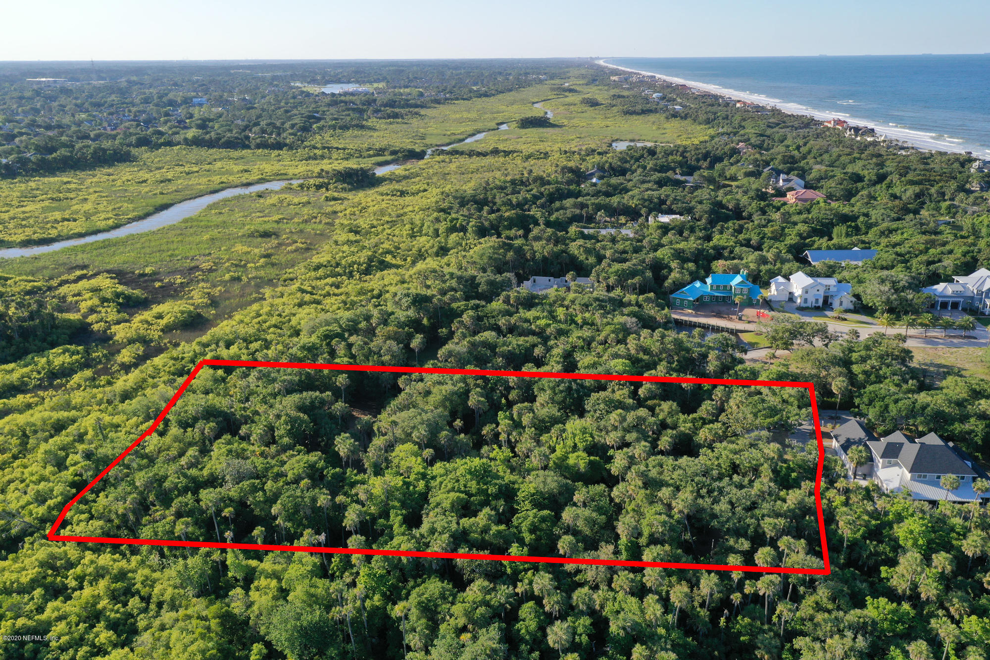LOT 4 MONTE DIEGO, PONTE VEDRA BEACH, FLORIDA 32082, ,Vacant land,For sale,MONTE DIEGO,1053635