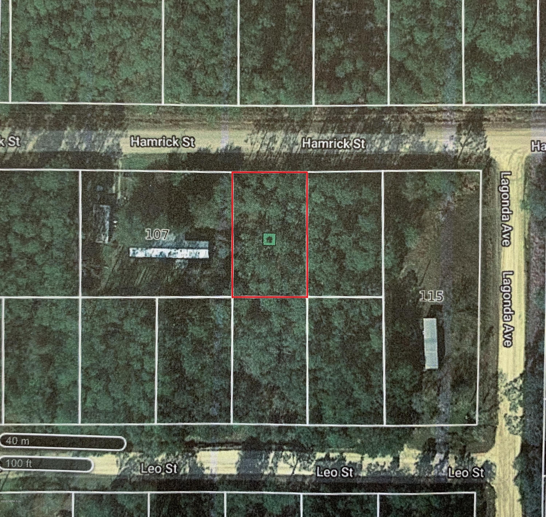 0 HAMRICK, INTERLACHEN, FLORIDA 32148, ,Vacant land,For sale,HAMRICK,1053646