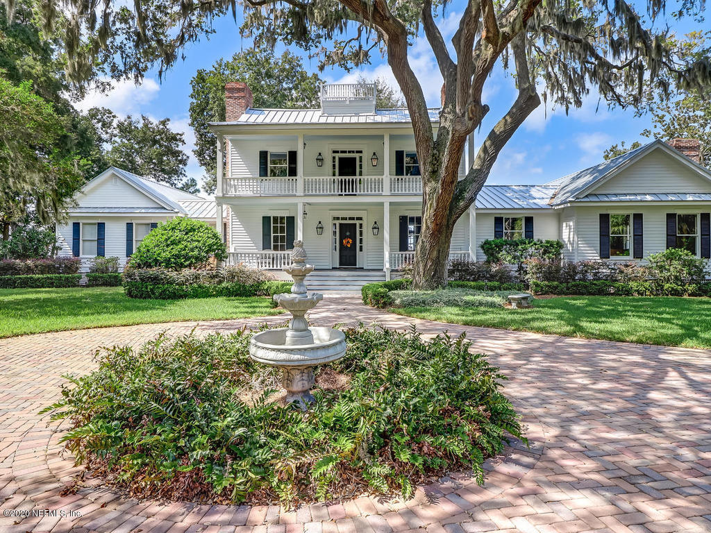 5161 FIRST COAST, FERNANDINA BEACH, FLORIDA 32034, 5 Bedrooms Bedrooms, ,5 BathroomsBathrooms,Residential,For sale,FIRST COAST,1053844