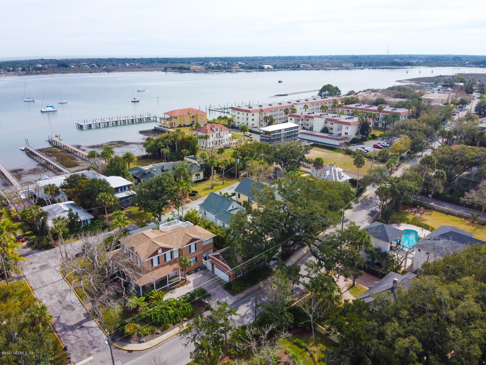 139 MARINE, ST AUGUSTINE, FLORIDA 32084, 3 Bedrooms Bedrooms, ,2 BathroomsBathrooms,Residential,For sale,MARINE,1053949