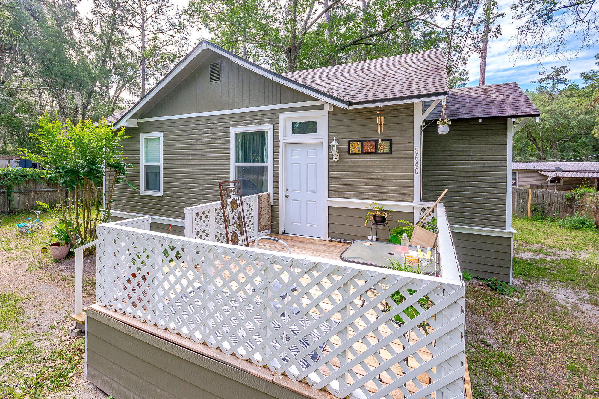 8640 SUSIE, JACKSONVILLE, FLORIDA 32210, 3 Bedrooms Bedrooms, ,1 BathroomBathrooms,Investment / MultiFamily,For sale,SUSIE,1053952