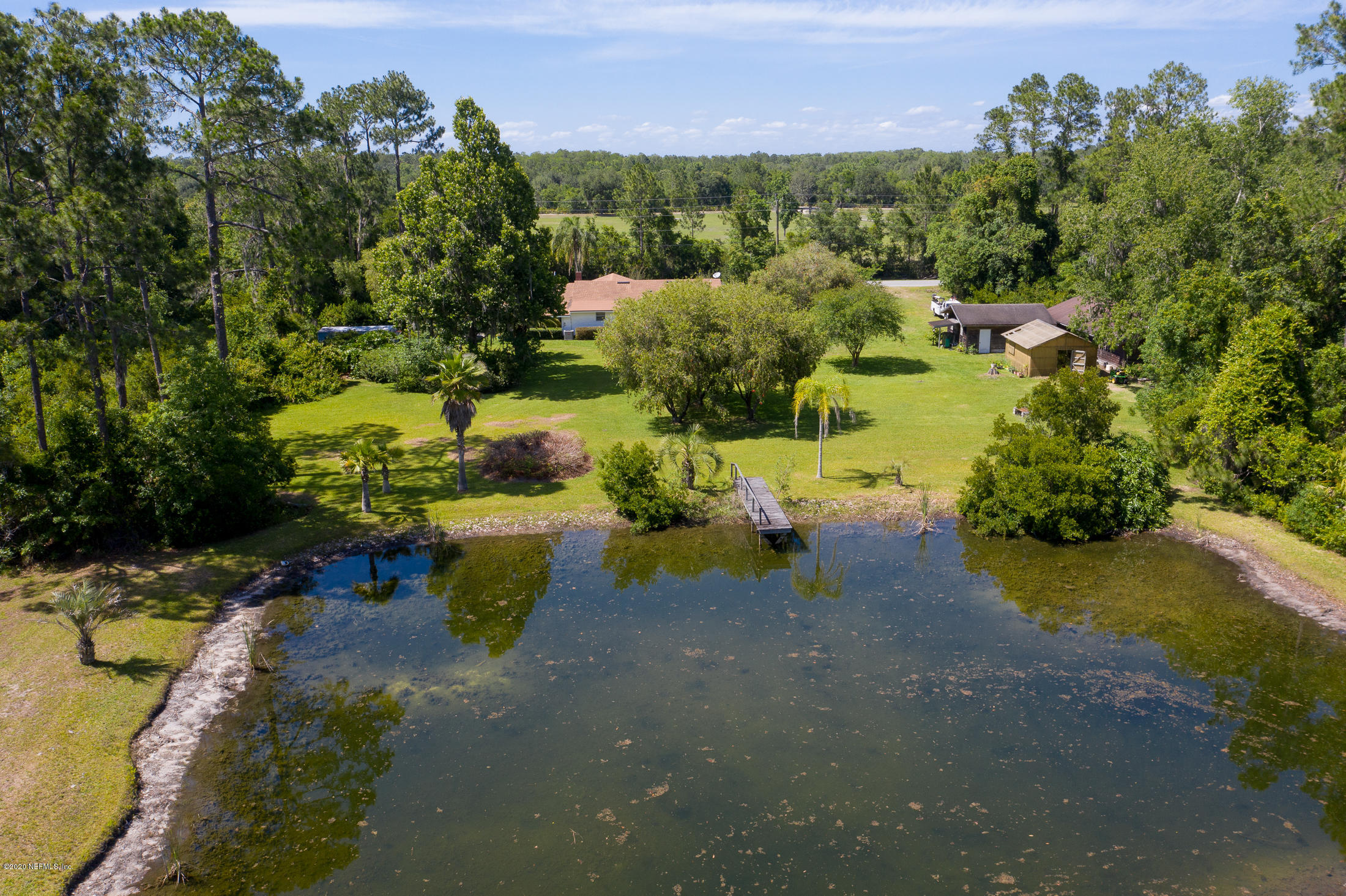 8055 CR 208, ST AUGUSTINE, FLORIDA 32092, 3 Bedrooms Bedrooms, ,2 BathroomsBathrooms,Residential,For sale,CR 208,1053959
