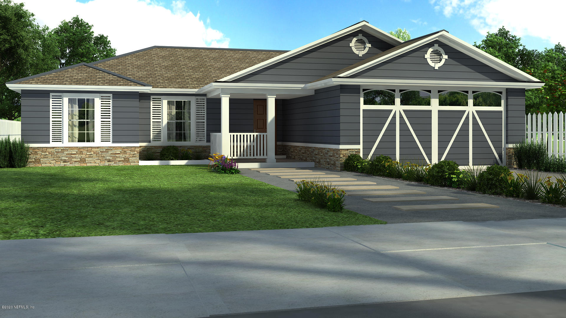 9706 SIBBALD, JACKSONVILLE, FLORIDA 32208, 3 Bedrooms Bedrooms, ,2 BathroomsBathrooms,Residential,For sale,SIBBALD,1054043