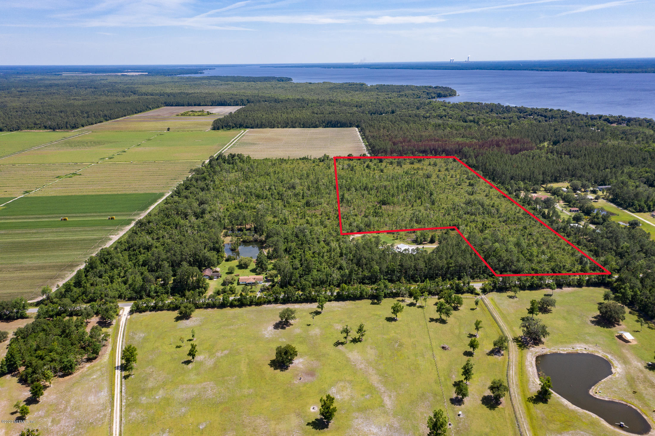 0 COUNTY ROAD 208 - B, ST AUGUSTINE, FLORIDA 32092, ,Vacant land,For sale,COUNTY ROAD 208 - B,1053969