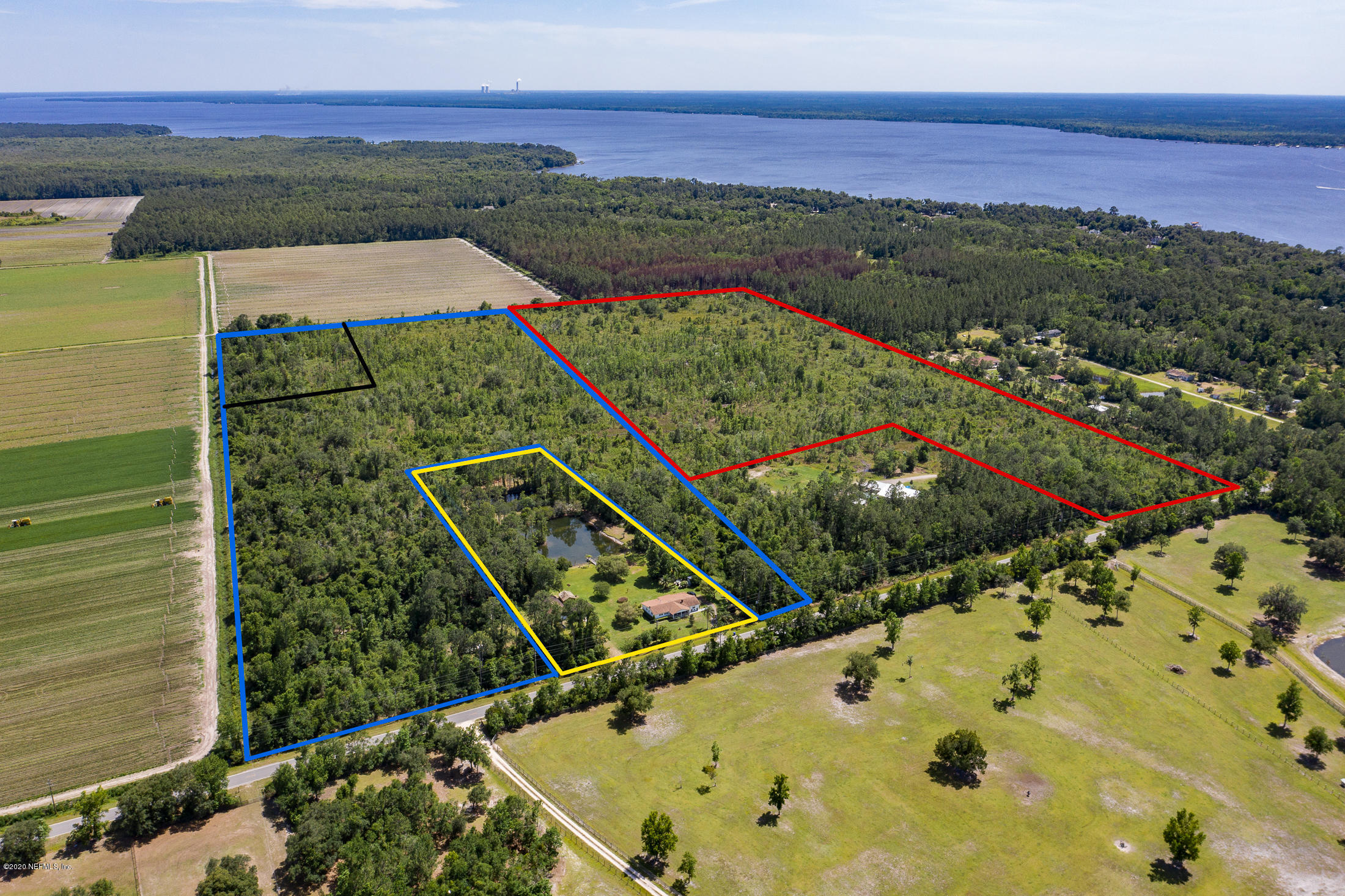 0 COUNTY ROAD 208-A, ST AUGUSTINE, FLORIDA 32092, ,Vacant land,For sale,COUNTY ROAD 208-A,1053978