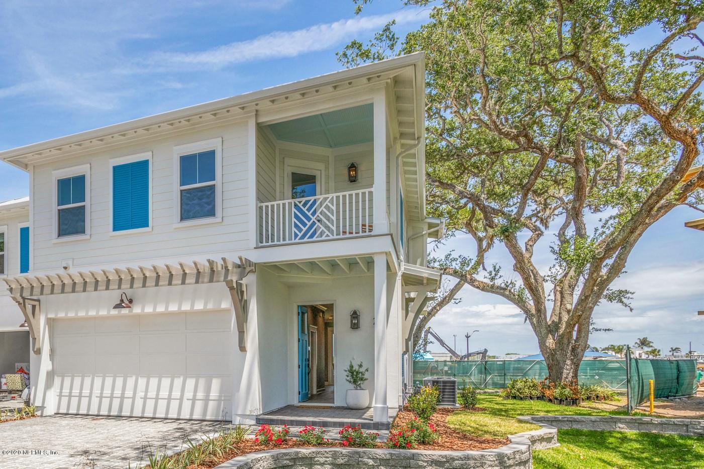 95 CHEROKEE, ST AUGUSTINE, FLORIDA 32084, 3 Bedrooms Bedrooms, ,2 BathroomsBathrooms,Residential,For sale,CHEROKEE,957352