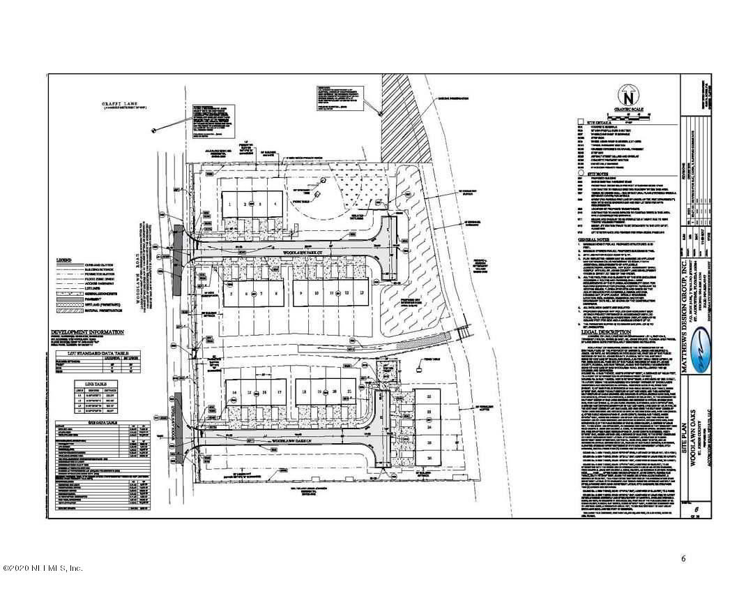 1680-1720 WOODLAWN, ST AUGUSTINE, FLORIDA 32084, ,Commercial,For sale,WOODLAWN,1054178