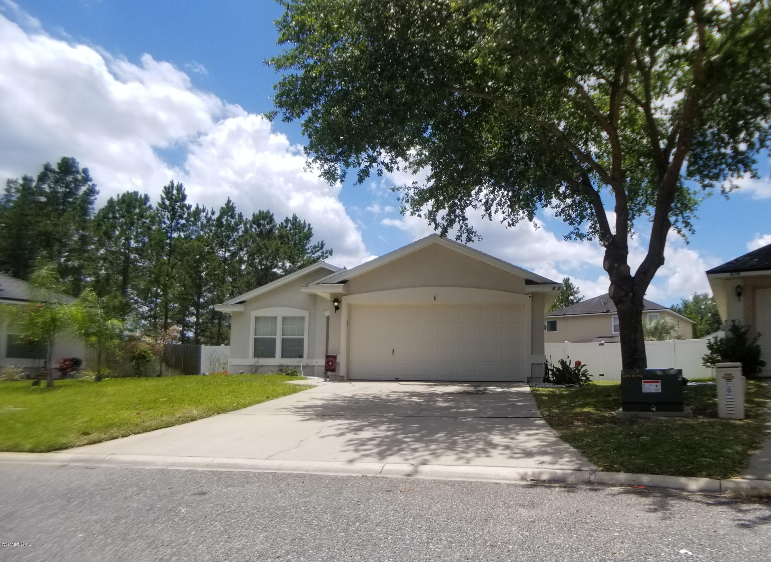 680 SOUTHLAND, ORANGE PARK, FLORIDA 32065, 3 Bedrooms Bedrooms, ,2 BathroomsBathrooms,Residential,For sale,SOUTHLAND,1054123
