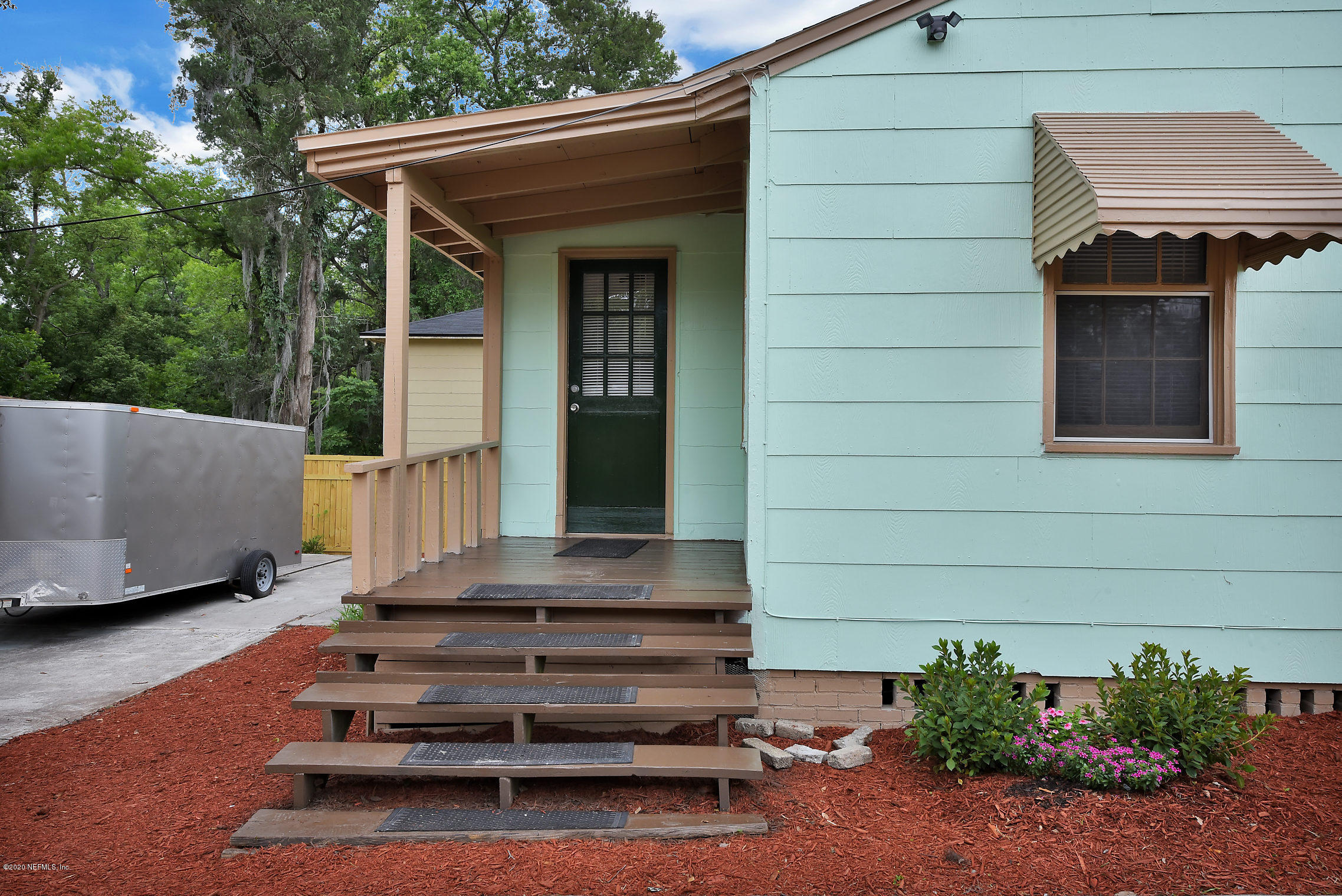 402 62ND, JACKSONVILLE, FLORIDA 32208, 2 Bedrooms Bedrooms, ,1 BathroomBathrooms,Residential,For sale,62ND,1054403