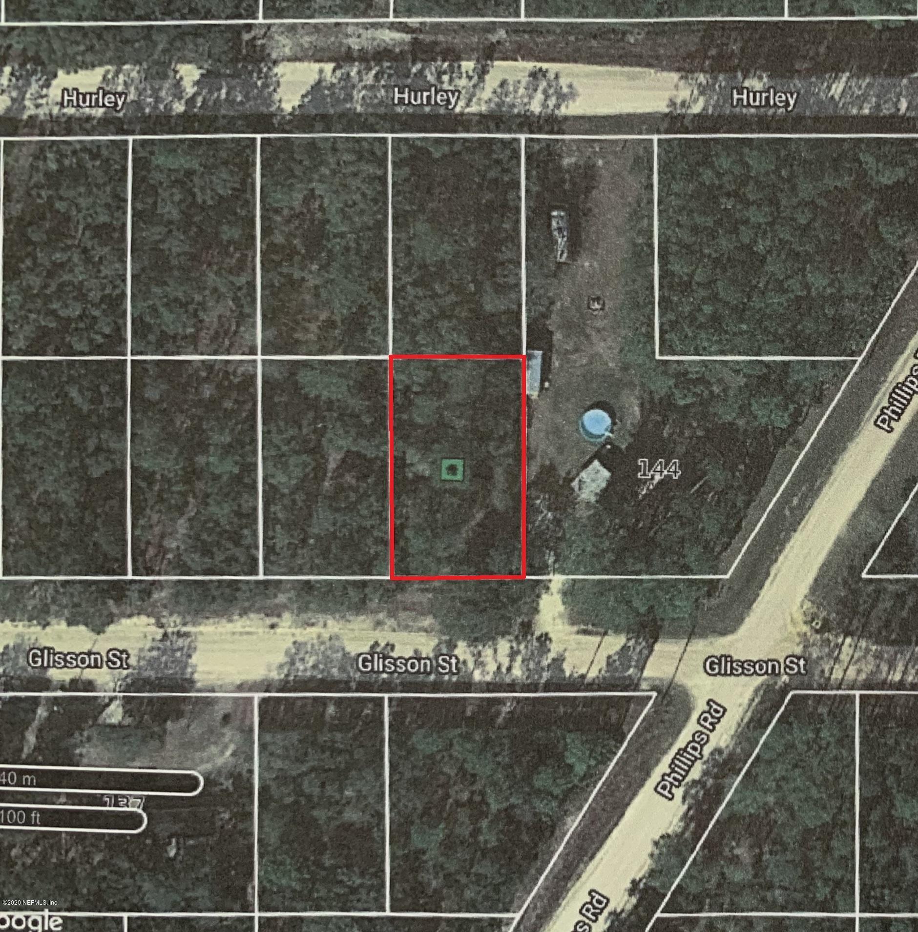 000 GLISSON, INTERLACHEN, FLORIDA 32148, ,Vacant land,For sale,GLISSON,1054165