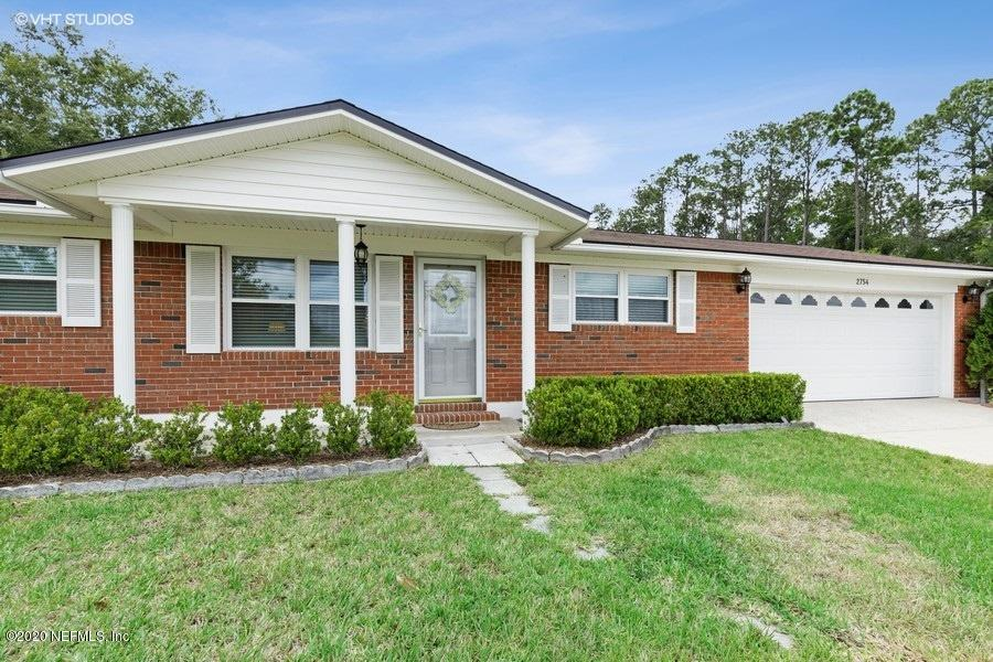 2754 HENLEY, GREEN COVE SPRINGS, FLORIDA 32043, 3 Bedrooms Bedrooms, ,2 BathroomsBathrooms,Residential,For sale,HENLEY,1054204