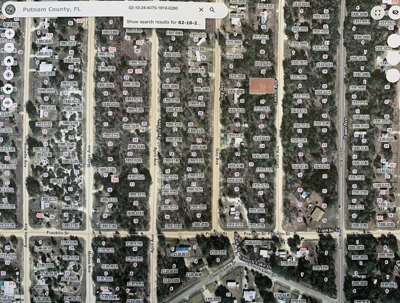 00 LENORE, INTERLACHEN, FLORIDA 32148, ,Vacant land,For sale,LENORE,1054206