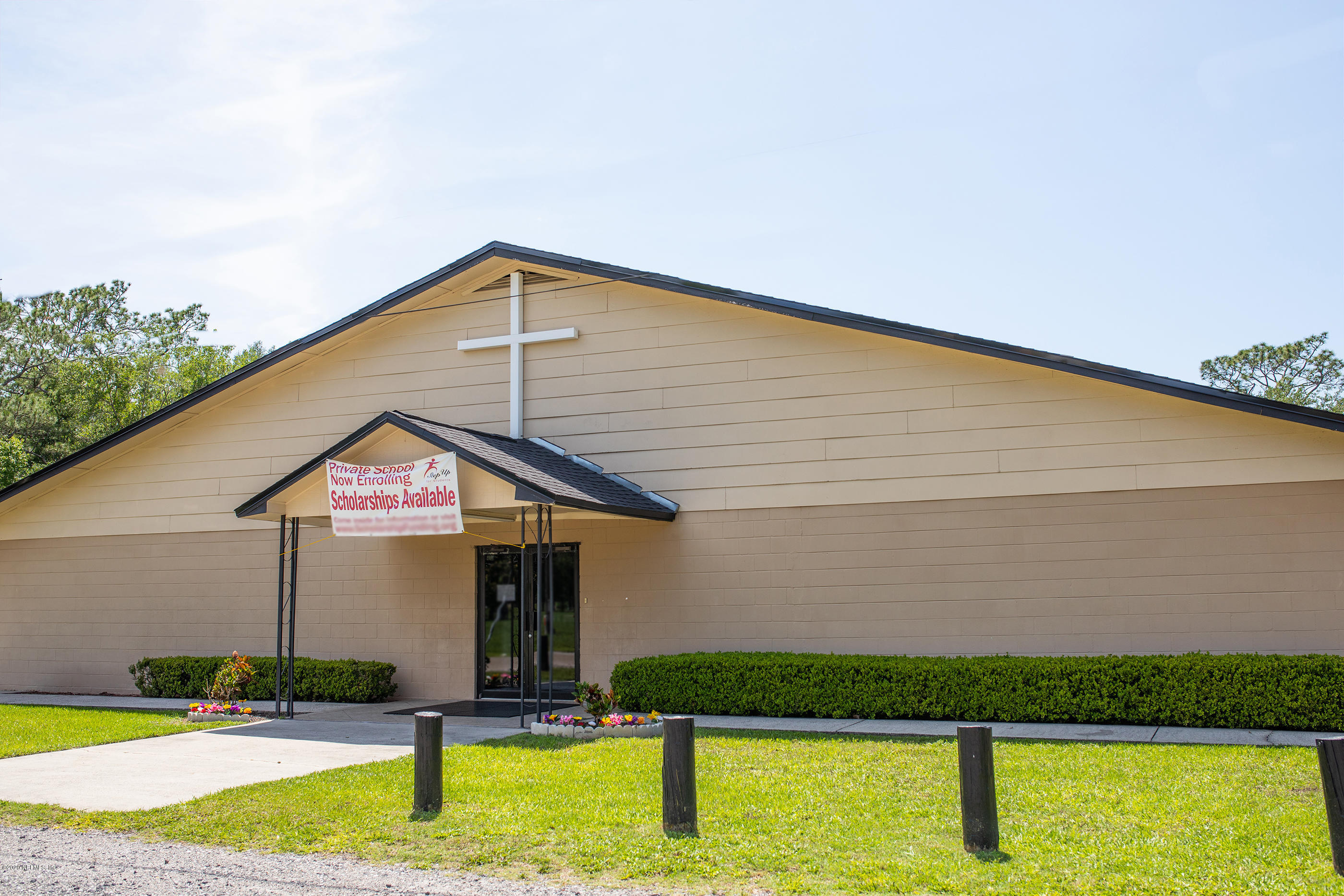 590 7TH, MACCLENNY, FLORIDA 32063, ,Commercial,For sale,7TH,1054493