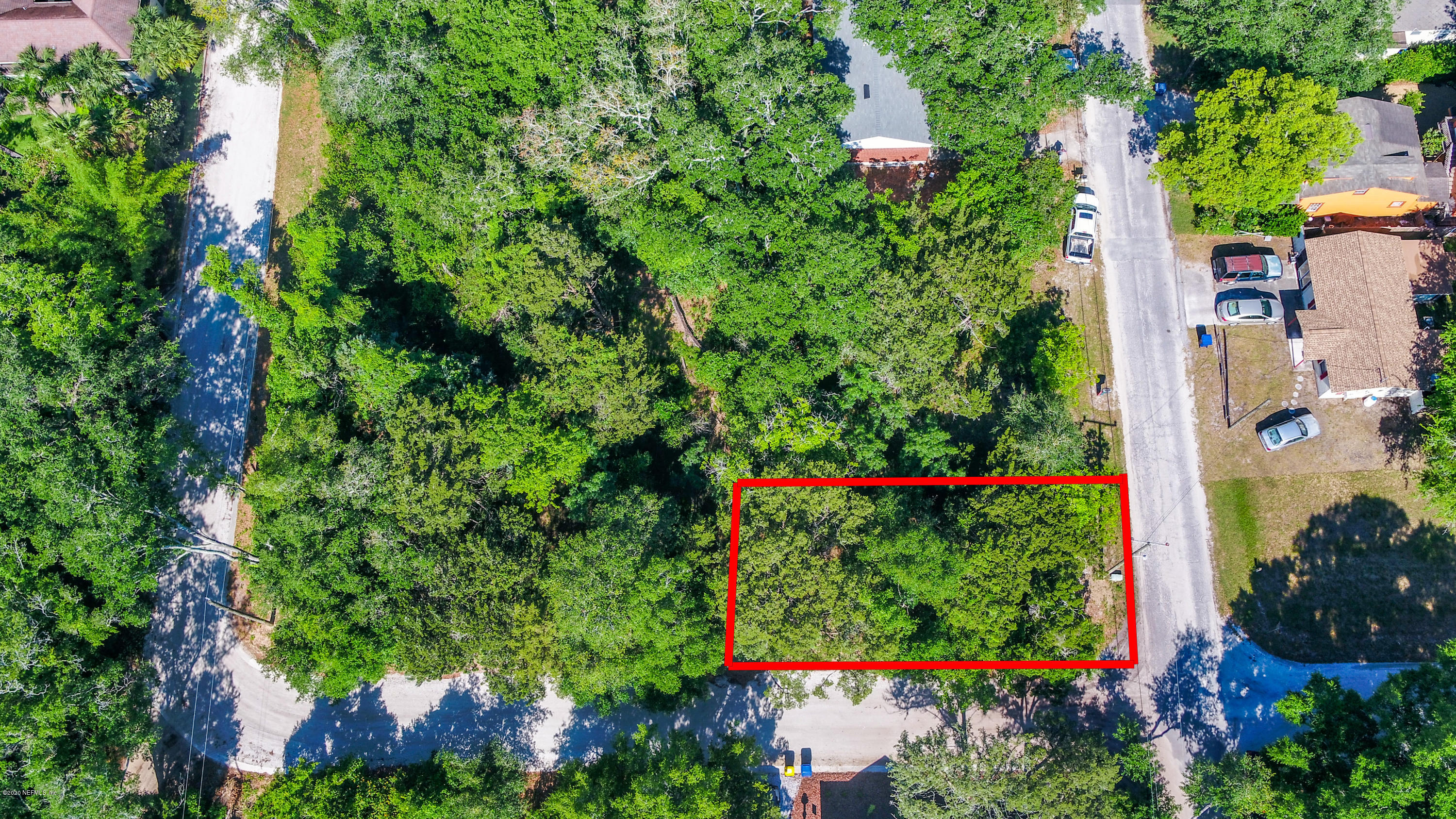 LOTS 1-6 NEW, FERNANDINA BEACH, FLORIDA 32034, ,Vacant land,For sale,NEW,1054356