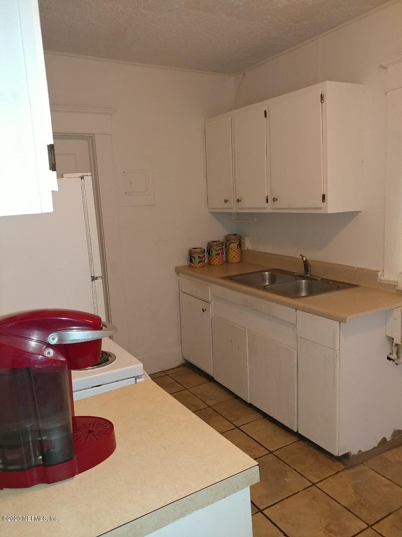 5829 CHRISTOBEL, JACKSONVILLE, FLORIDA 32208, 2 Bedrooms Bedrooms, ,1 BathroomBathrooms,Residential,For sale,CHRISTOBEL,1054378