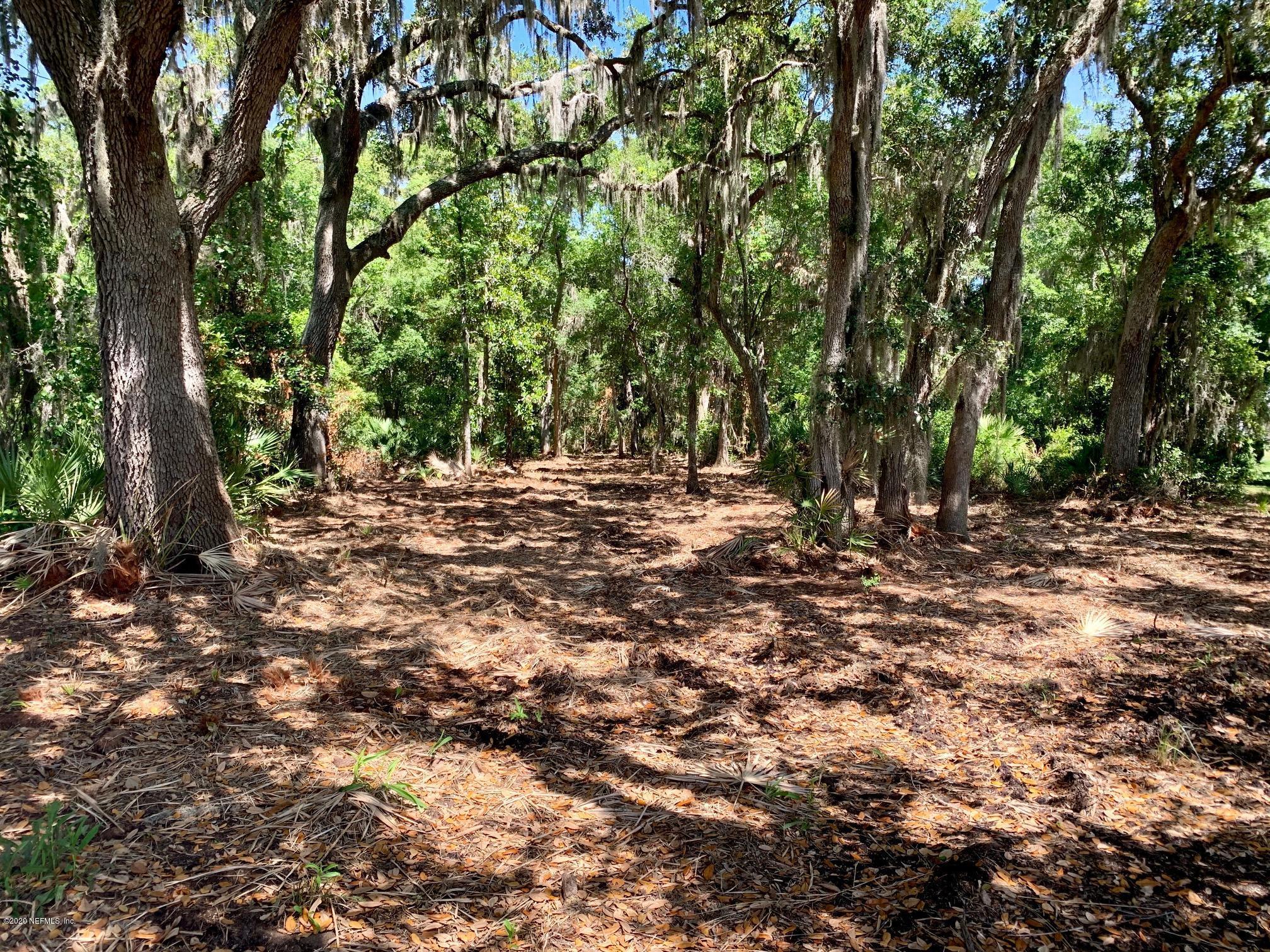 187 BARNWELL, FERNANDINA BEACH, FLORIDA 32034, ,Vacant land,For sale,BARNWELL,1054733
