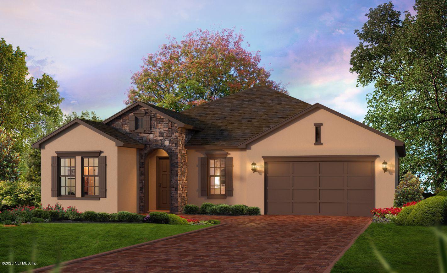 2549 CAPRERA, JACKSONVILLE, FLORIDA 32246, 3 Bedrooms Bedrooms, ,2 BathroomsBathrooms,Residential,For sale,CAPRERA,1054786