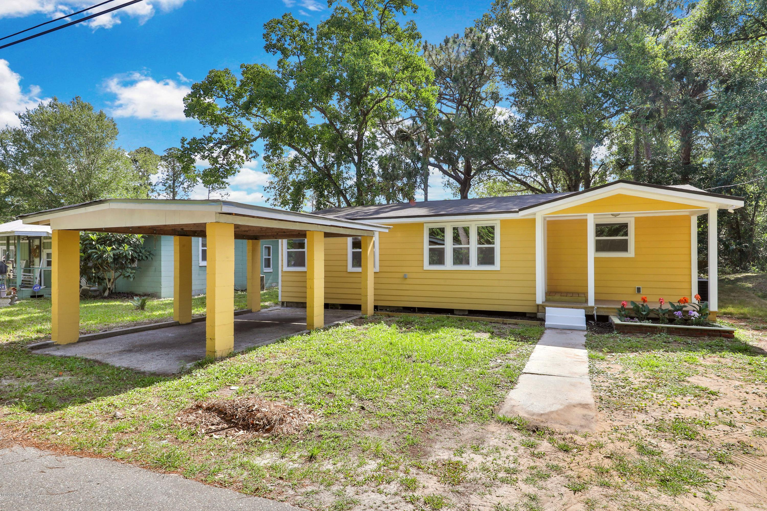532 TENANT, ST AUGUSTINE, FLORIDA 32084, 4 Bedrooms Bedrooms, ,2 BathroomsBathrooms,Residential,For sale,TENANT,1054835