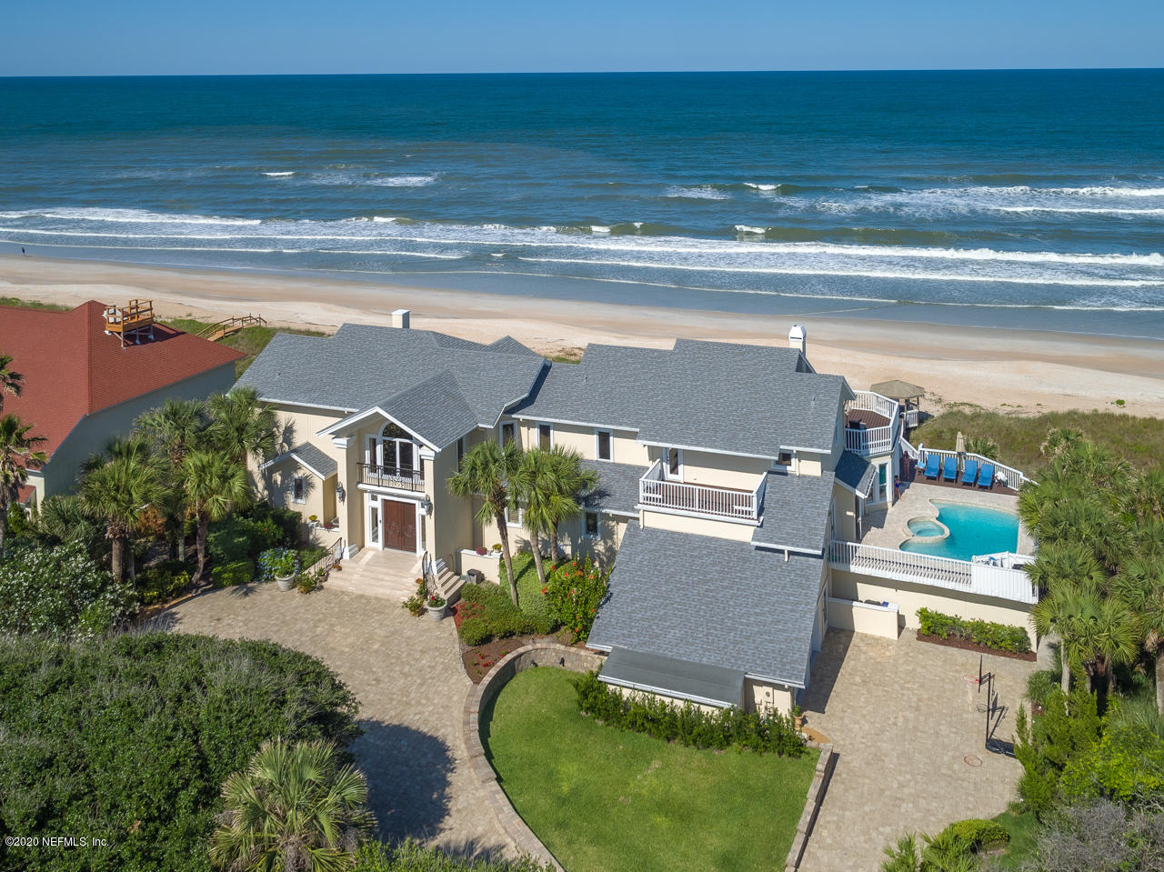 1407 PONTE VEDRA, PONTE VEDRA BEACH, FLORIDA 32082, 9 Bedrooms Bedrooms, ,8 BathroomsBathrooms,Residential,For sale,PONTE VEDRA,1054943