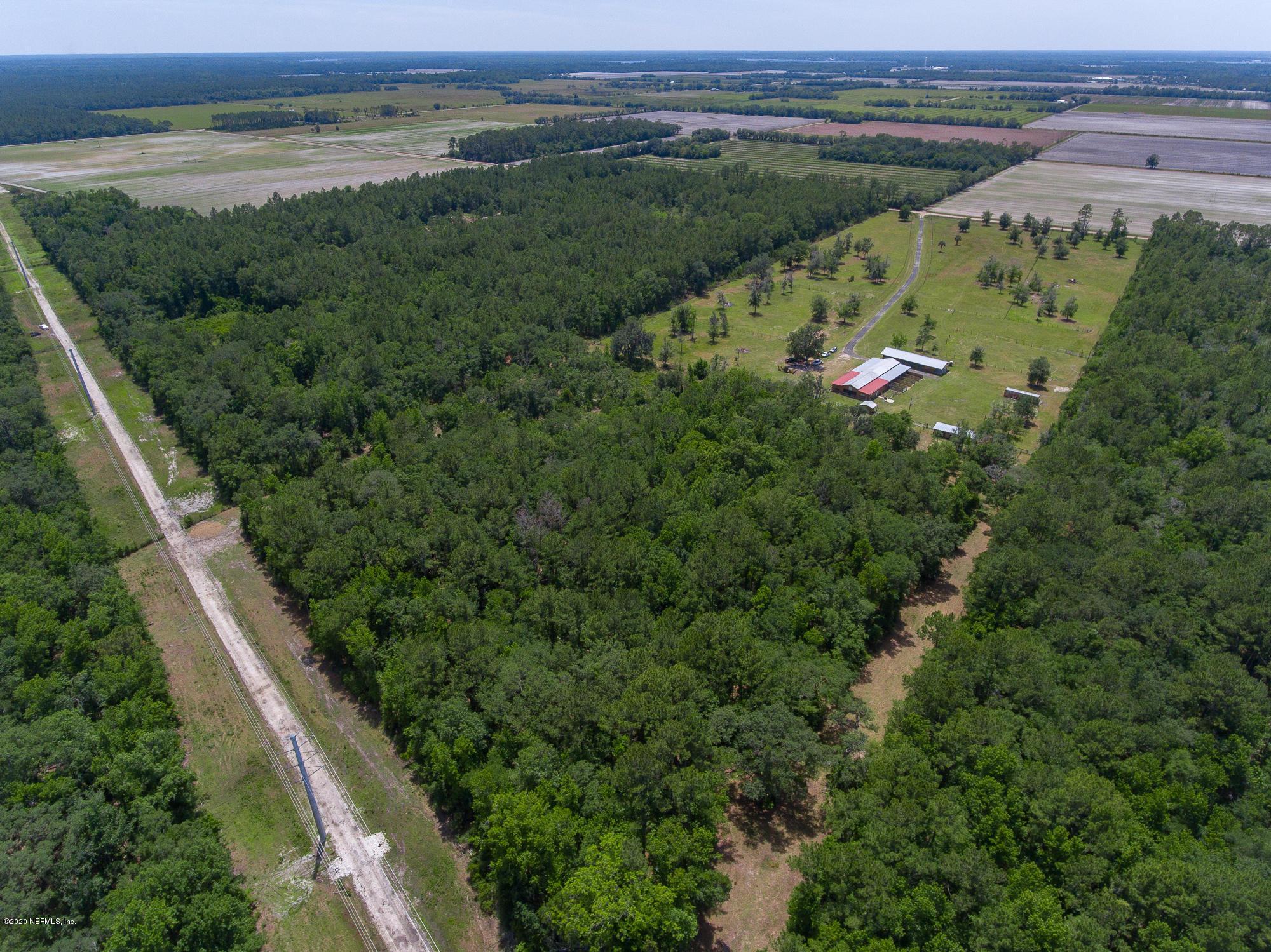 306 CRACKER SWAMP DIRT, EAST PALATKA, FLORIDA 32131, ,Vacant land,For sale,CRACKER SWAMP DIRT,1054837