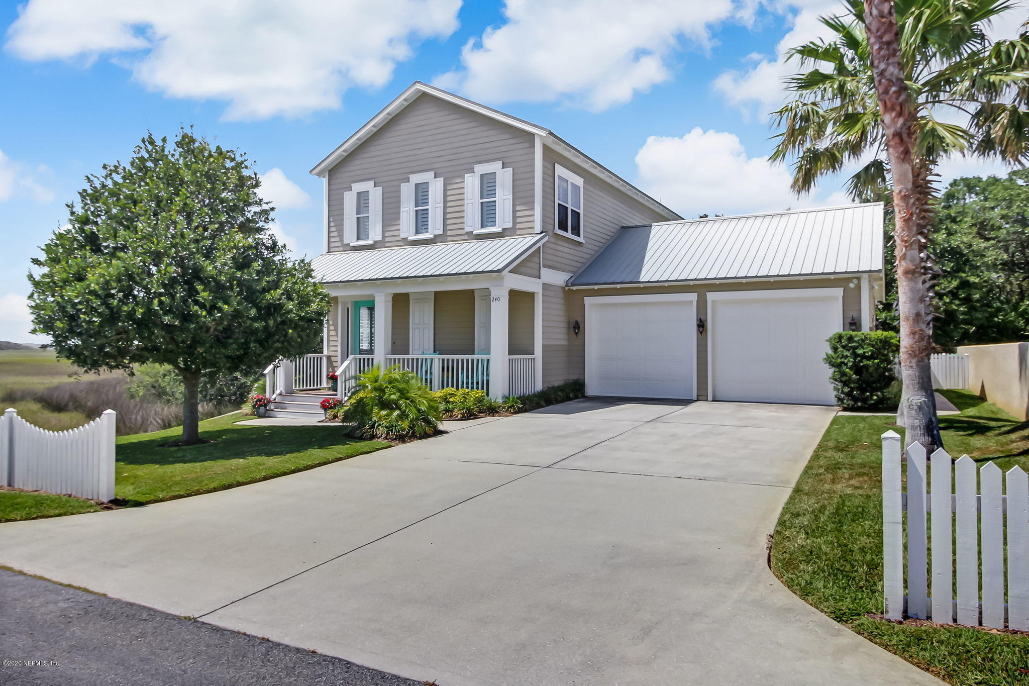 240 GULL, PONTE VEDRA BEACH, FLORIDA 32082, 3 Bedrooms Bedrooms, ,3 BathroomsBathrooms,Residential,For sale,GULL,1054985