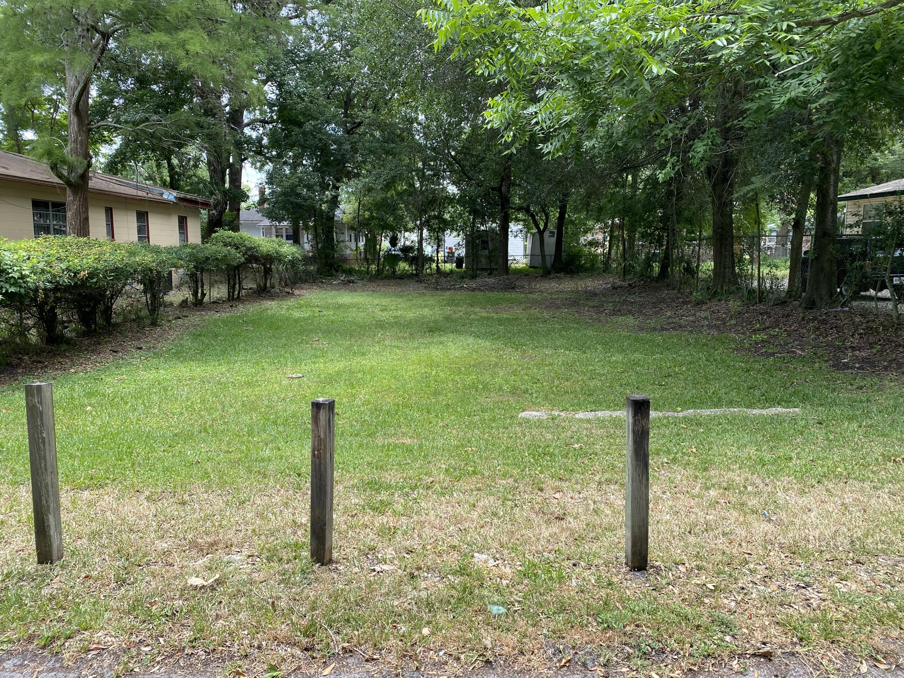 0 21ST, JACKSONVILLE, FLORIDA 32209, ,Vacant land,For sale,21ST,1054874