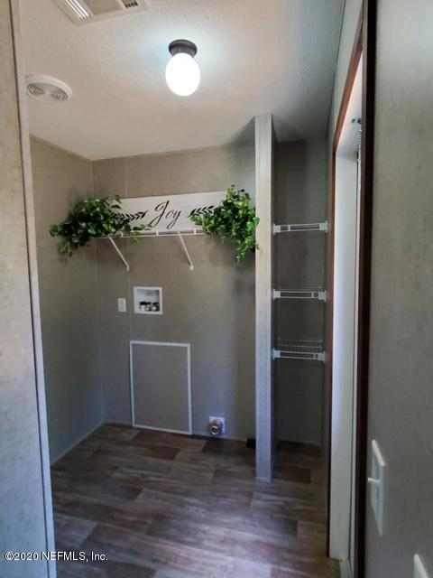 9635 ISOM, HASTINGS, FLORIDA 32145, 3 Bedrooms Bedrooms, ,2 BathroomsBathrooms,Residential,For sale,ISOM,1048853
