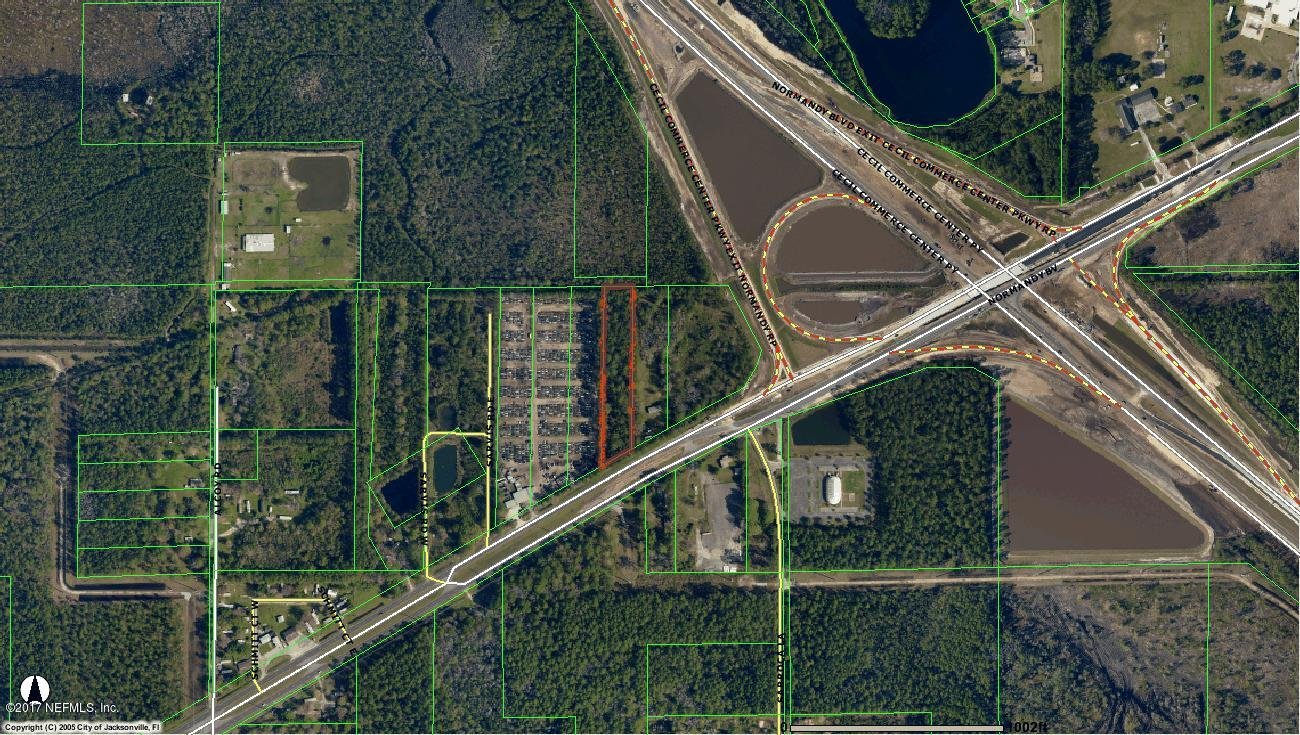 0 NORMANDY, JACKSONVILLE, FLORIDA 32221, ,Vacant land,For sale,NORMANDY,1055180