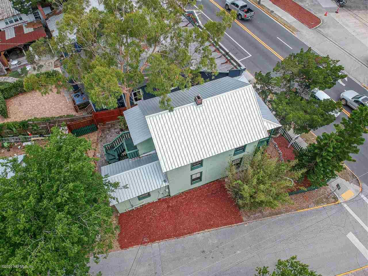 39 SAN MARCO, ST AUGUSTINE, FLORIDA 32084, ,Commercial,For sale,SAN MARCO,993052